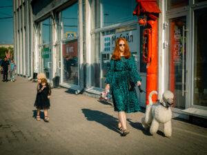 Фото Елены Берсеневой