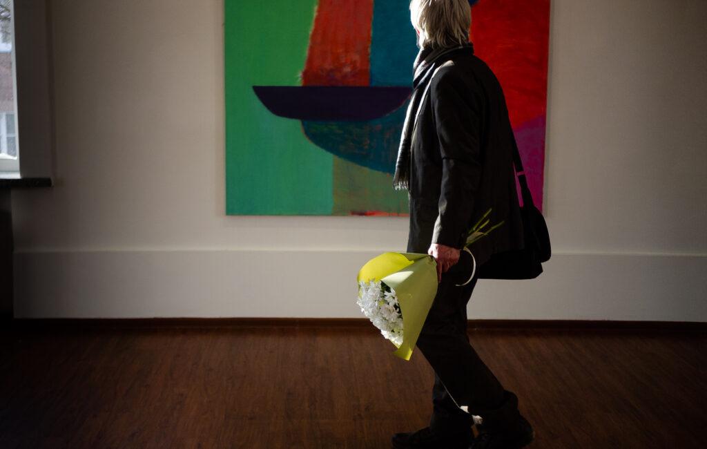 Выставка Тамары Грицюк
