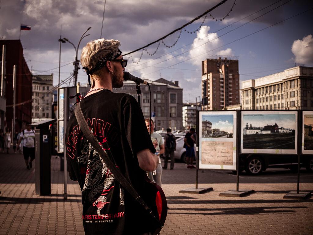 Фото Елены Берсенёвой